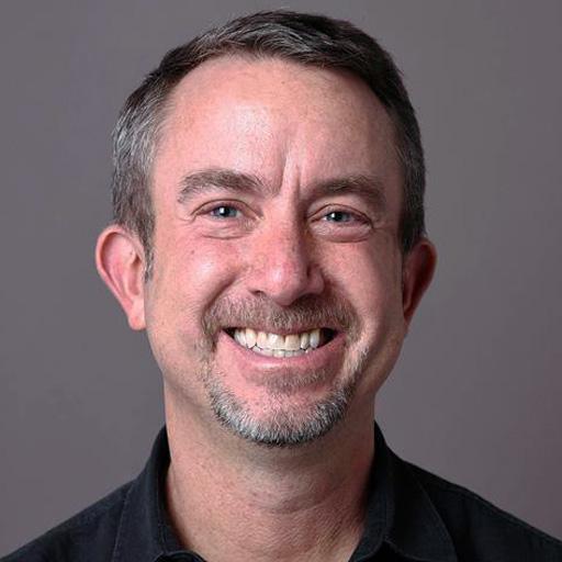 Brian Elliott, Vice President (he/him)