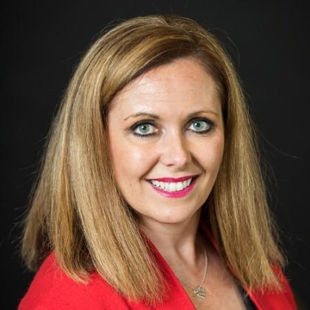 headshot of Heather Brace at Intermountain Healthcare